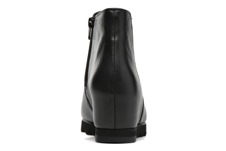 Bottines et boots HÖGL Sibylle Noir vue droite