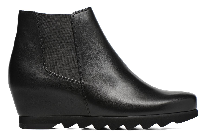 Bottines et boots HÖGL Sibylle Noir vue derrière