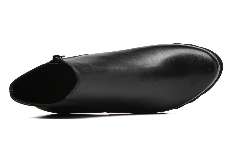Bottines et boots HÖGL Sibylle Noir vue gauche