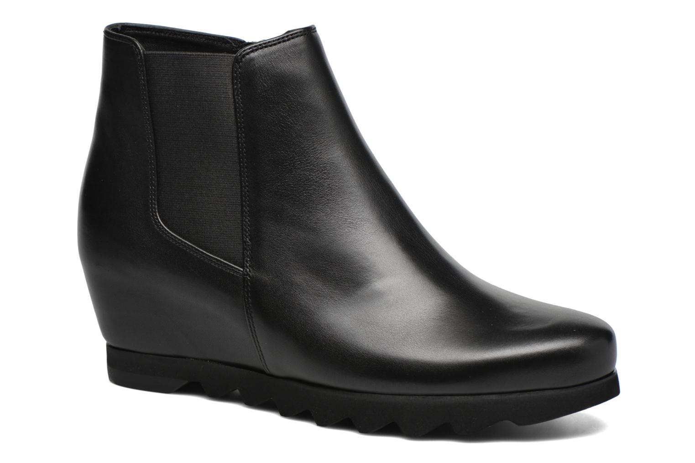 Bottines et boots HÖGL Sibylle Noir vue détail/paire