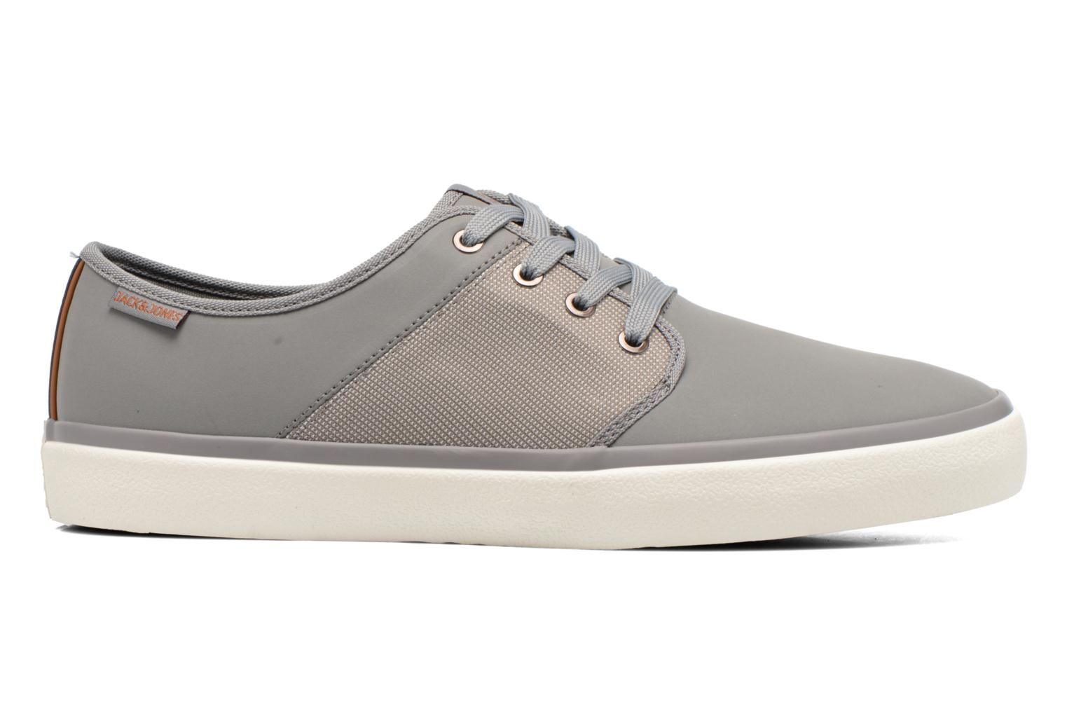 JJ Turbo PU Nylon Sneaker Grey