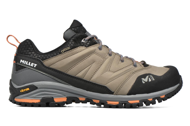 Chaussures de sport Millet Hike Up GTX Marron vue derrière