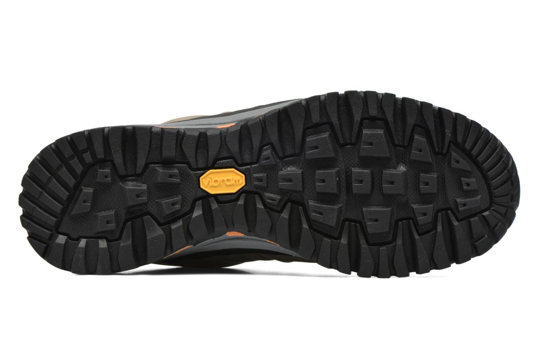 Chaussures de sport Millet Hike Up GTX Marron vue haut