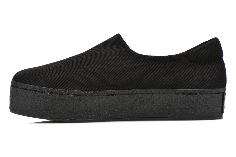 Cici Classic Slip-On Black