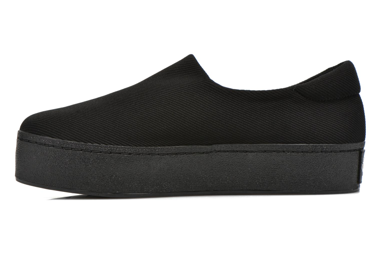 Sneakers Opening Ceremony Cici Classic Slip-On Nero immagine frontale