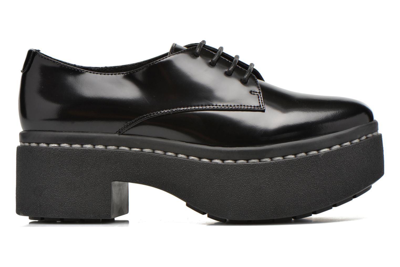 Chaussures à lacets Opening Ceremony RIYAL Noir vue derrière