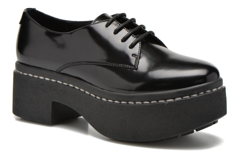 Chaussures à lacets Opening Ceremony RIYAL Noir vue détail/paire