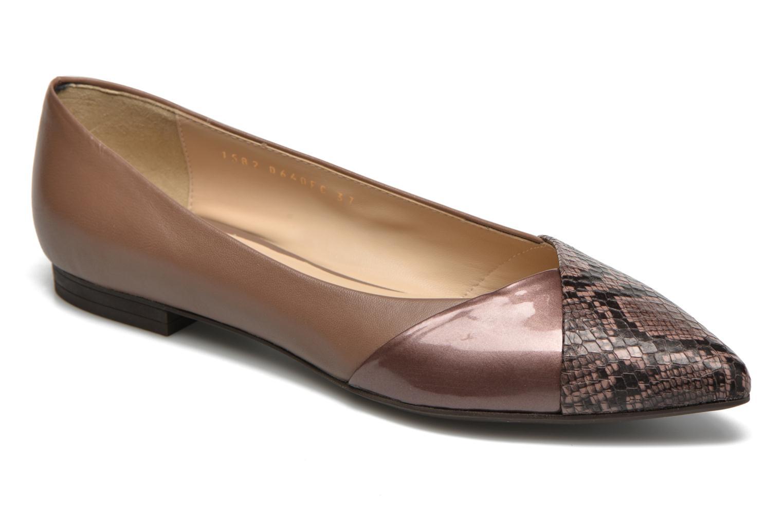 Zapatos promocionales Geox D RHOSYN C D640FC (Rosa) - Bailarinas   Los zapatos más populares para hombres y mujeres