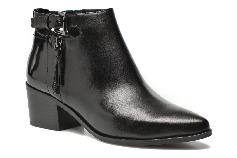 Bottines et boots Geox D MAUVELLE D724LB pour Femme 4VhkM3