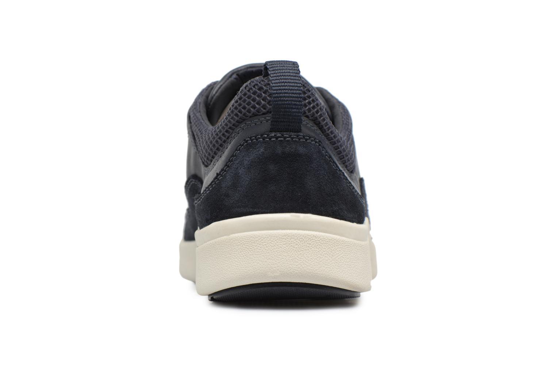 Sneakers Geox U AILAND A U641QA Blauw rechts