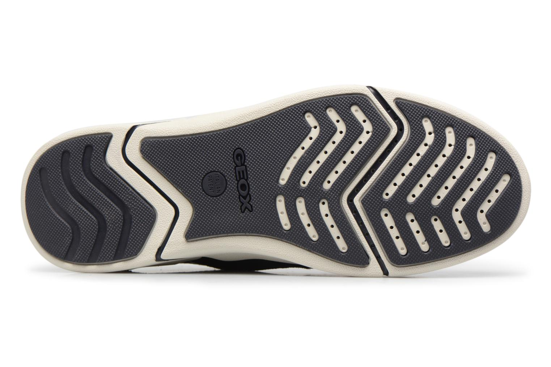 Sneakers Geox U AILAND A U641QA Blauw boven