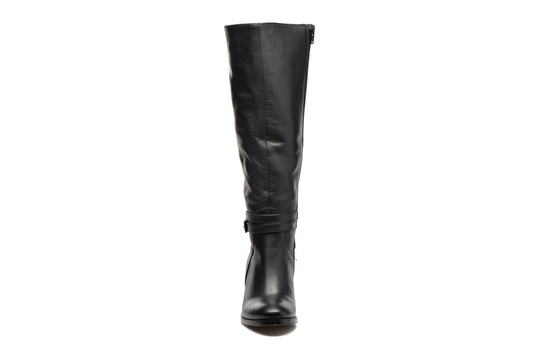 Bottes Jilsen Denise - 48 Noir vue portées chaussures