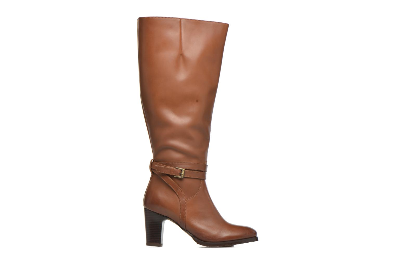 Boots & wellies Jilsen Denise - 52 Brown back view