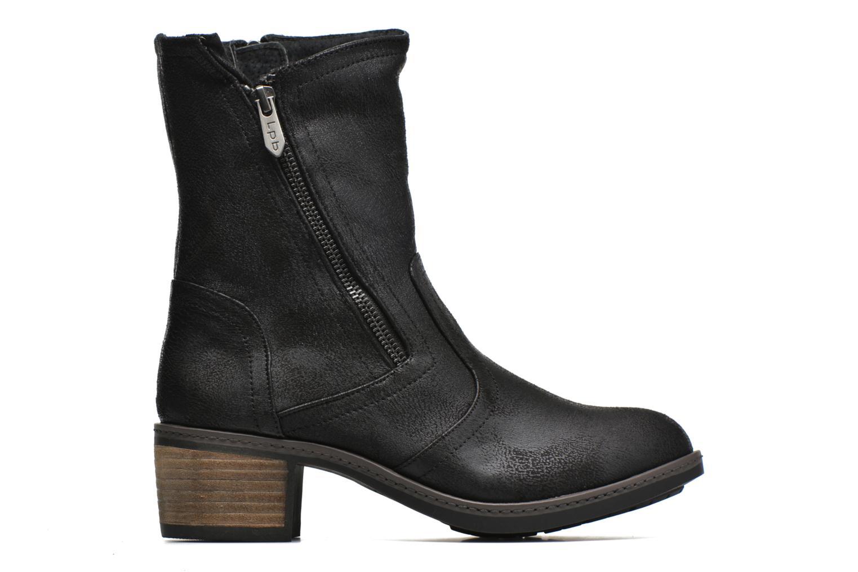 Bottines et boots Les P'tites Bombes Blandine Noir vue derrière