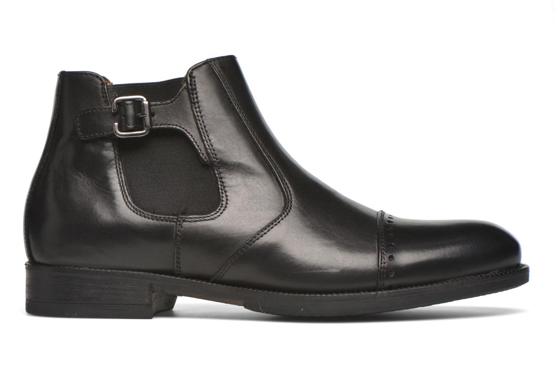 Bottines et boots Marvin&Co Nuneaton Noir vue derrière