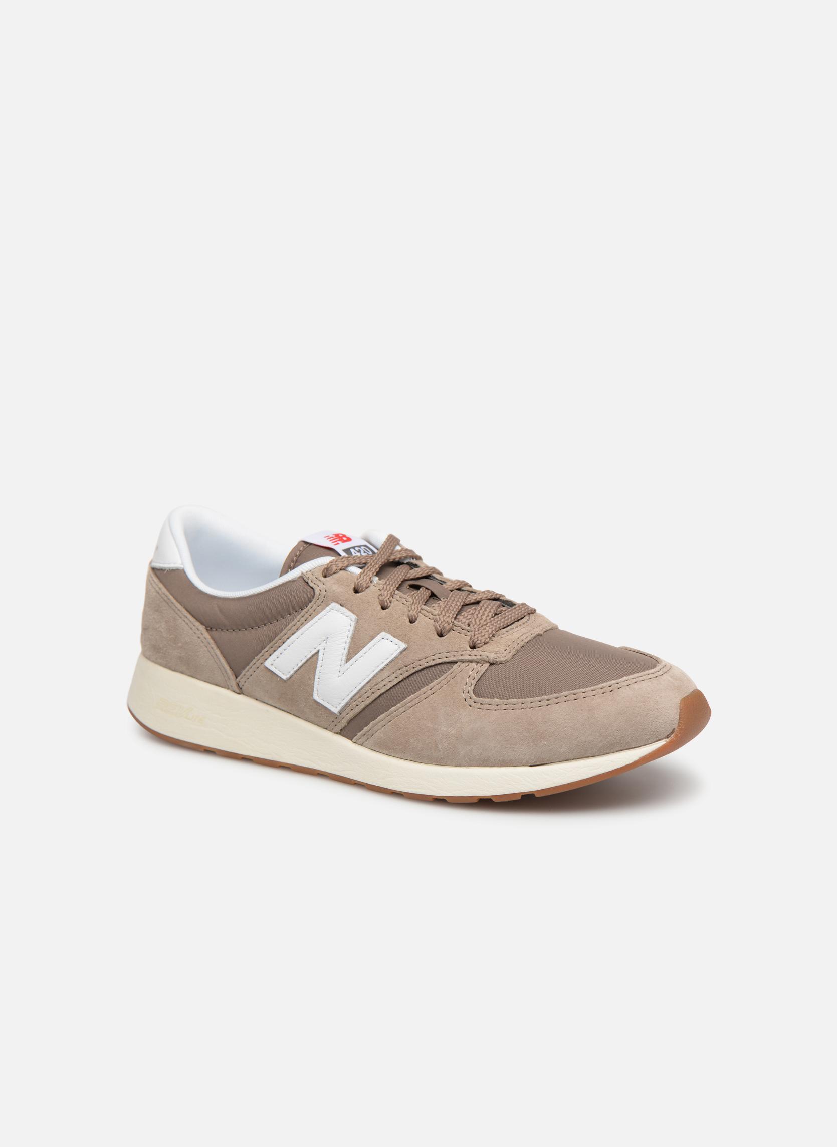 Sneakers New Balance MRL420 Bruin detail