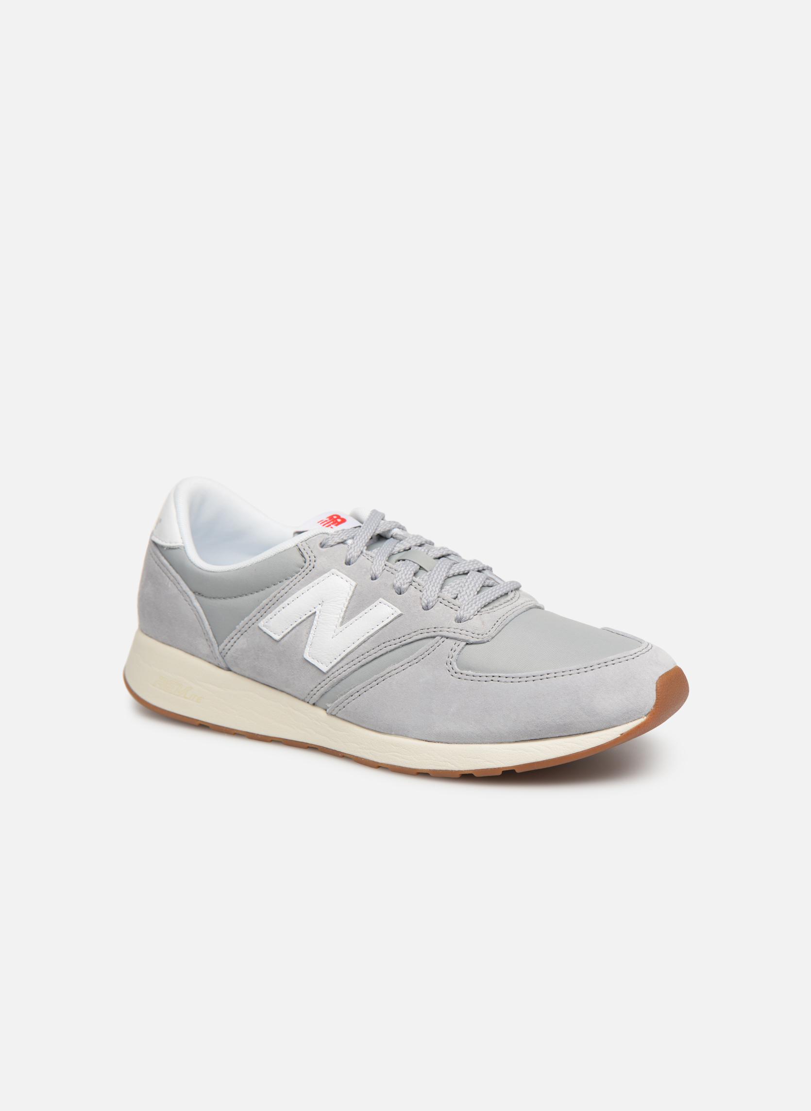 5bbc92f589a New Balance MRL420 (Blå) - Sneakers på Sarenza.se (303492)