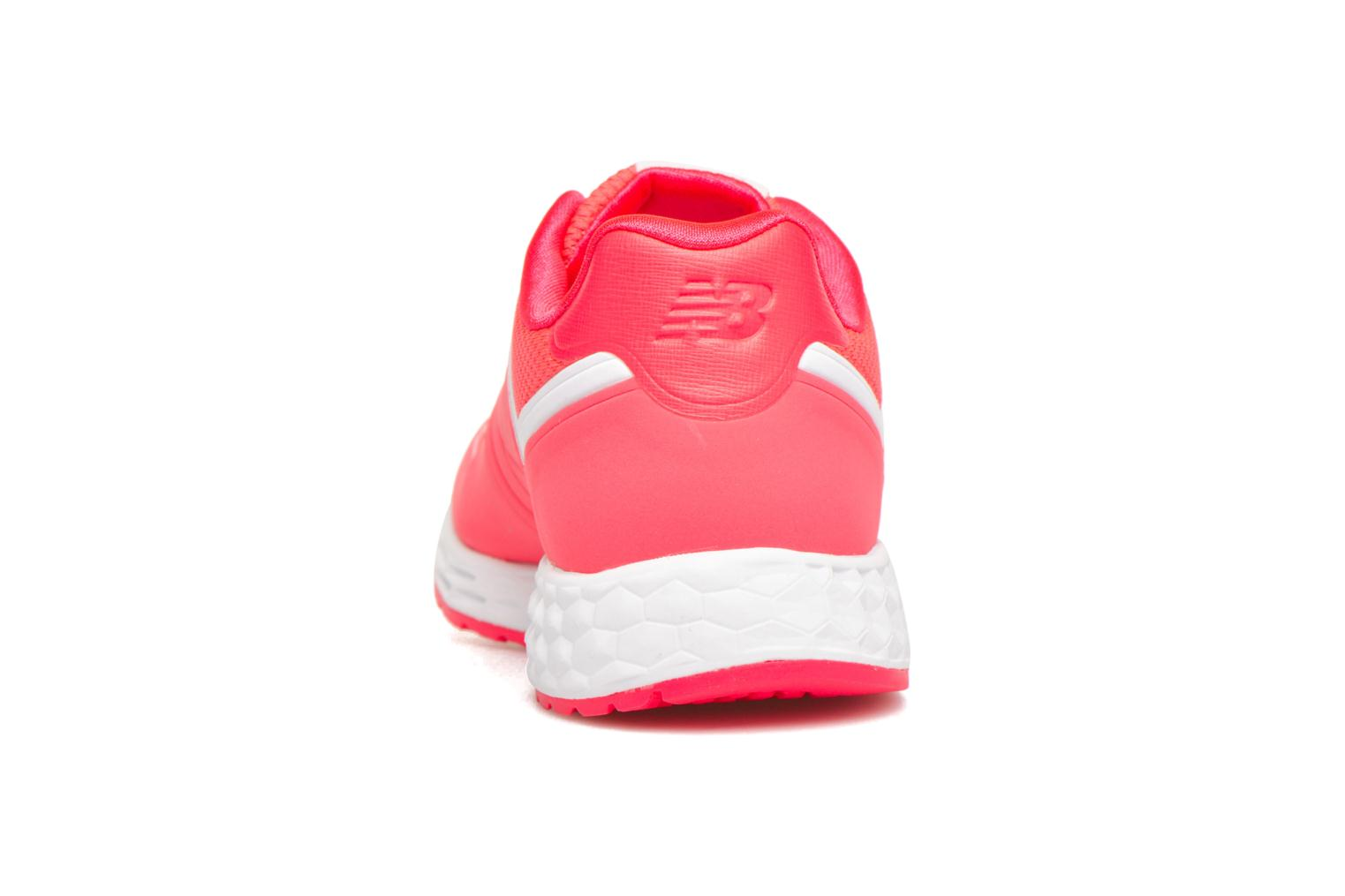 Sneakers New Balance WFL574 Roze rechts