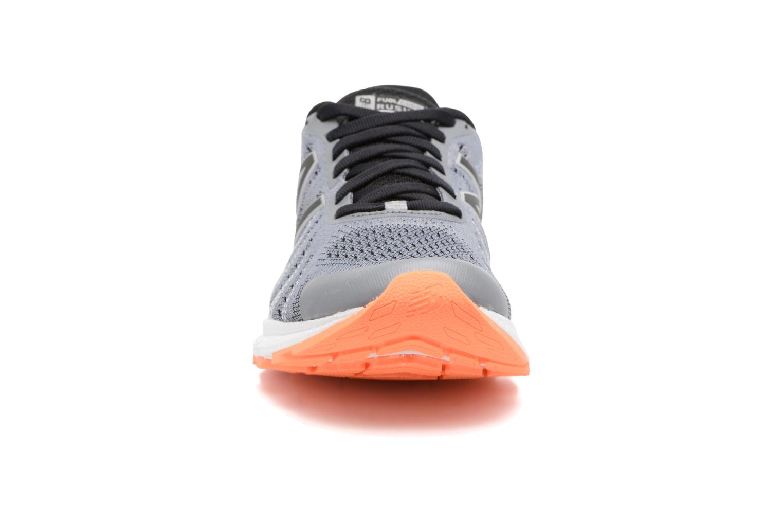 Sport shoes New Balance WRUSH Grey model view