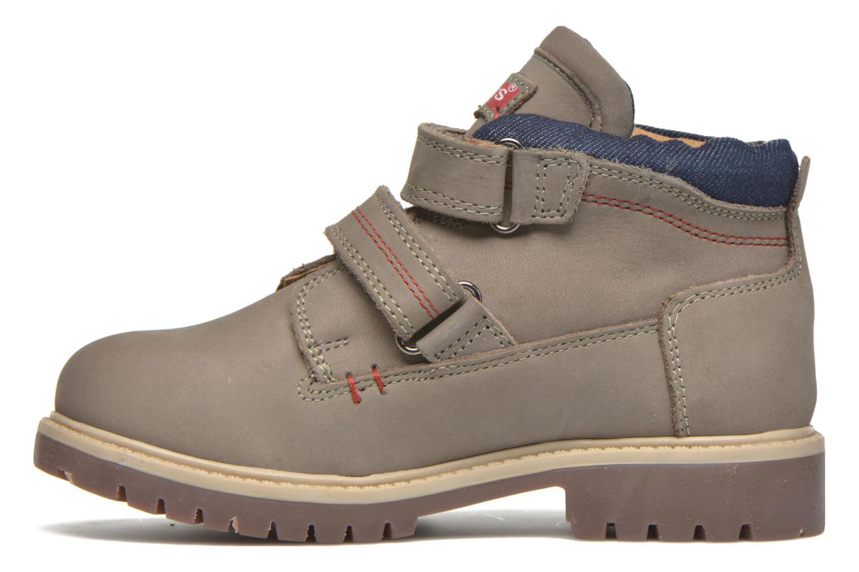 Bottines et boots Levi's Pimento Gris vue face