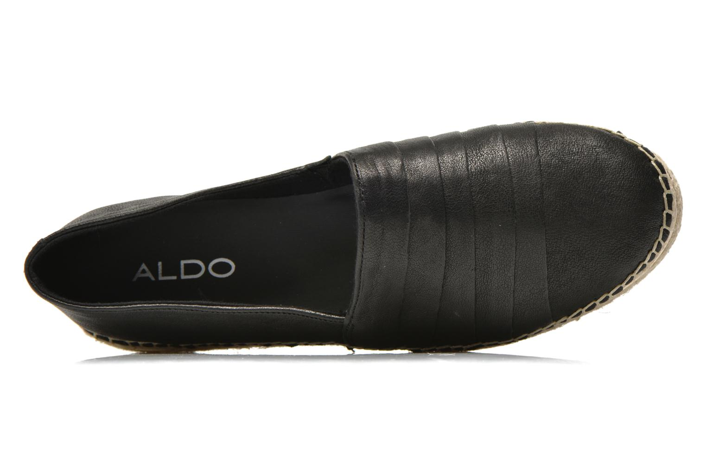 COWEE Black leather