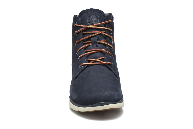 Boots en enkellaarsjes Timberland Killington 6 In Blauw model