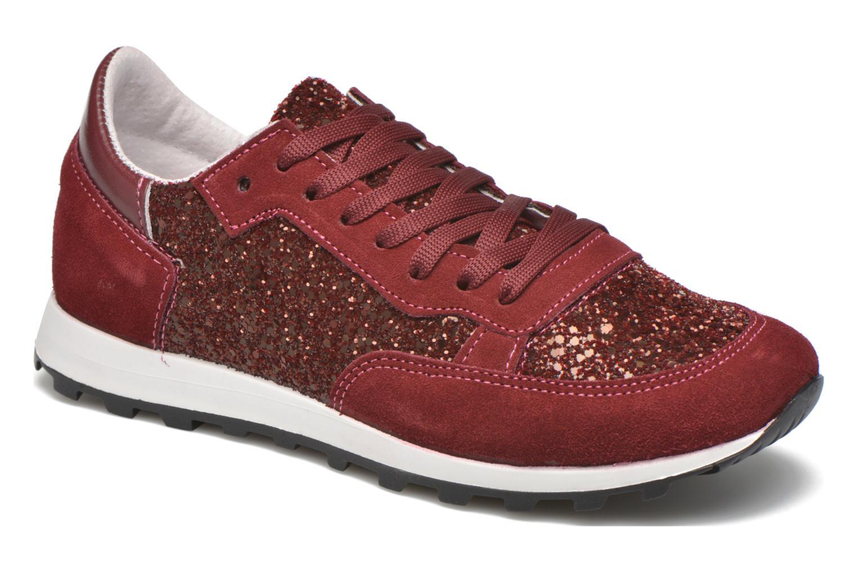 ZapatosGeorgia Rose Skipo (Vino) - de Deportivas   Venta de - liquidación de temporada 212af2
