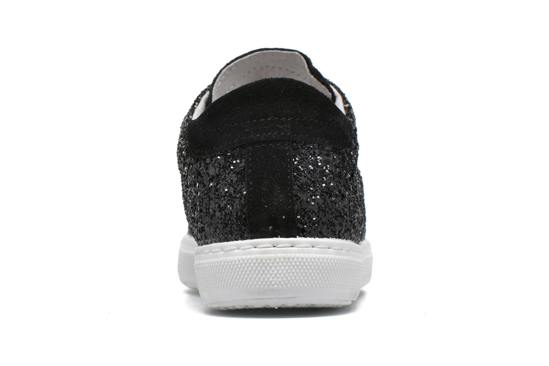 Skami Croute noir + glitter noir
