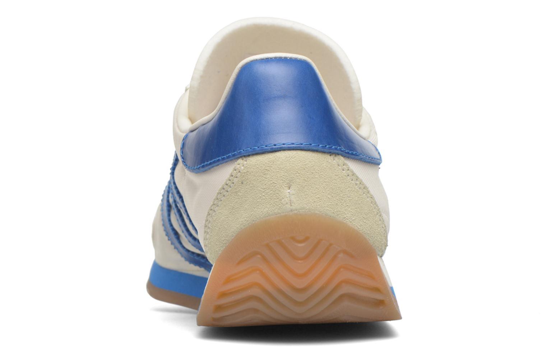 Baskets Adidas Originals Country Og Blanc vue droite