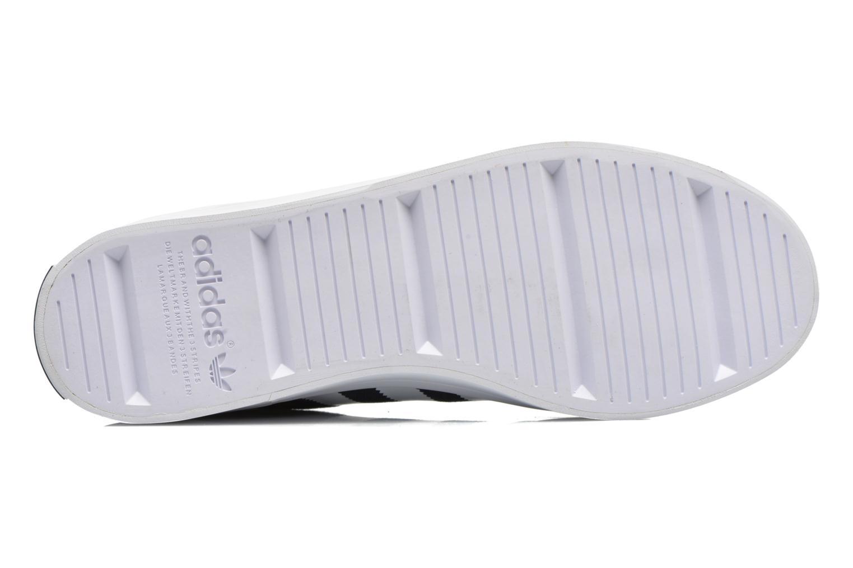 Sneakers Adidas Originals Court Vantage Blauw boven