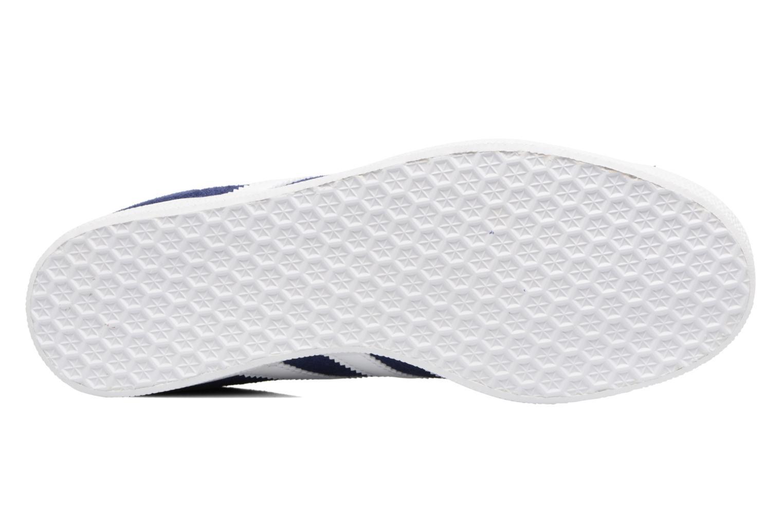 Sneakers Adidas Originals Gazelle W Blauw boven
