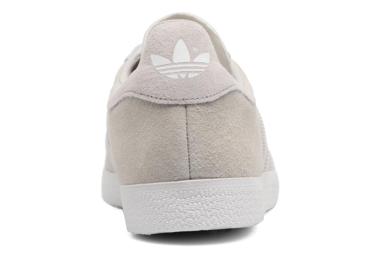 Zapatos de hombre y mujer de promoción por tiempo limitado Adidas Originals Gazelle W (Gris) - Deportivas en Más cómodo