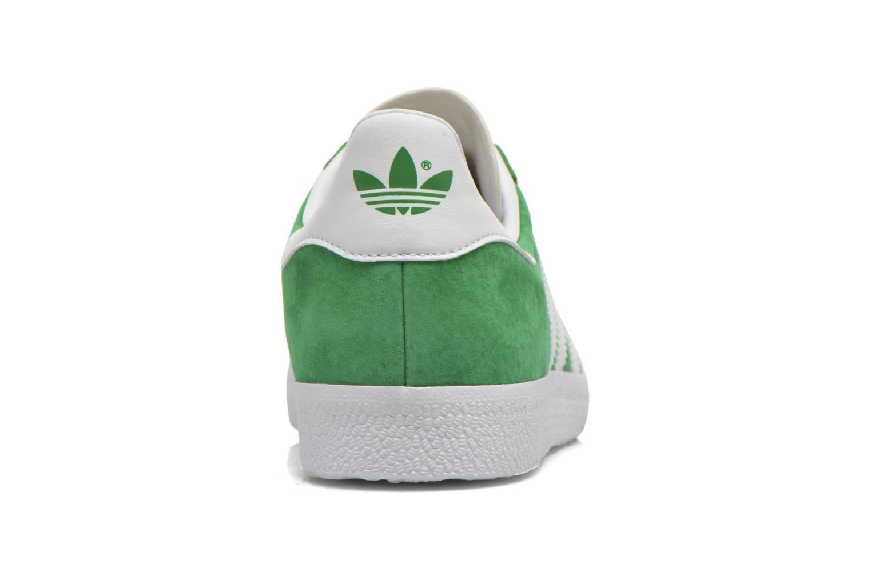 Gazelle Vert/Blanc/Ormeta
