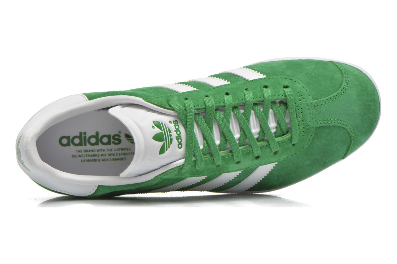 Goedkoop Snelle Levering Goedkope Aankoop Verkoop Adidas Originals Gazelle Groen Footlocker Goedkope Online B0Ez0MD
