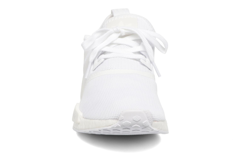 Sneakers Adidas Originals Nmd_R1 Vit bild av skorna på