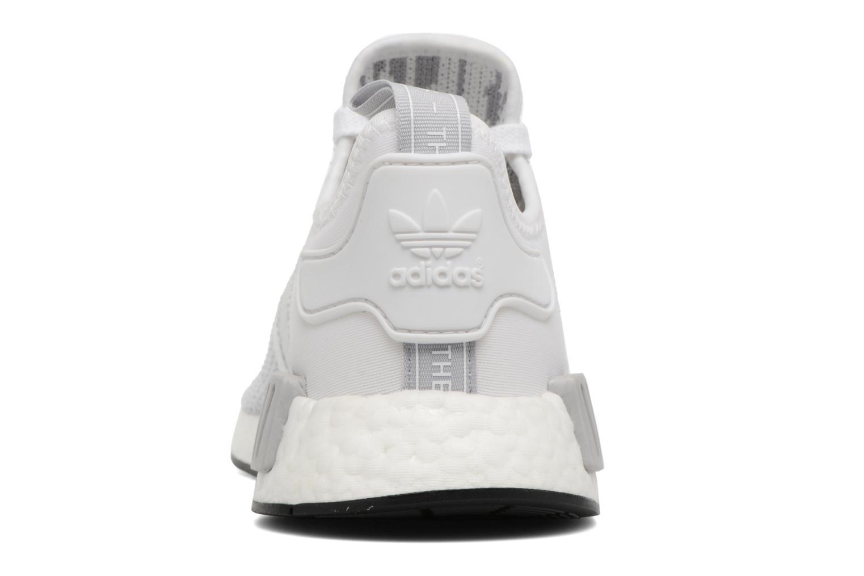 Sneakers Adidas Originals Nmd_R1 Grå Bild från höger sidan