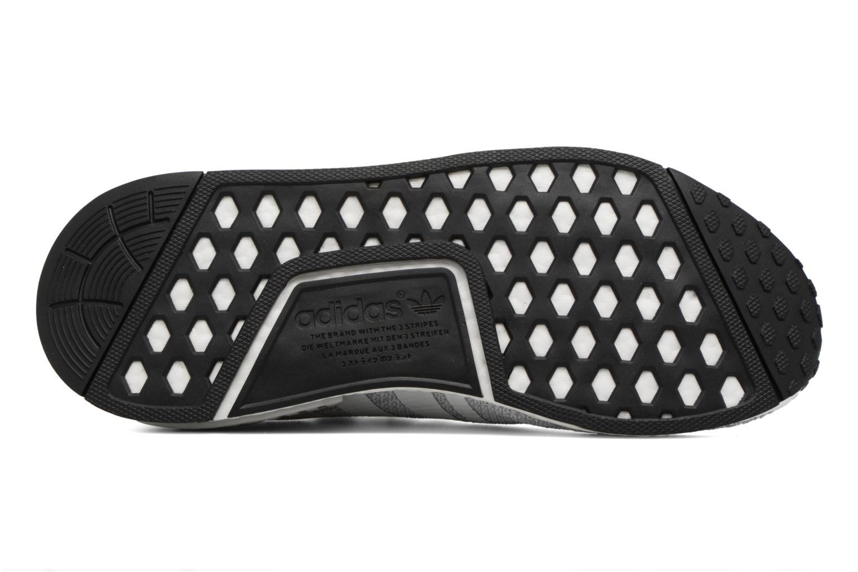 Sneakers Adidas Originals Nmd_R1 Grå bild från ovan