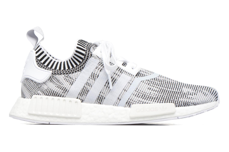 Sneaker Adidas Originals Nmd_R1 Pk grau ansicht von hinten