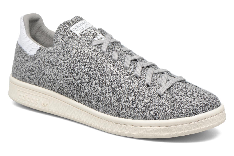 Baskets Adidas Originals Stan Smith Pk Gris vue détail/paire