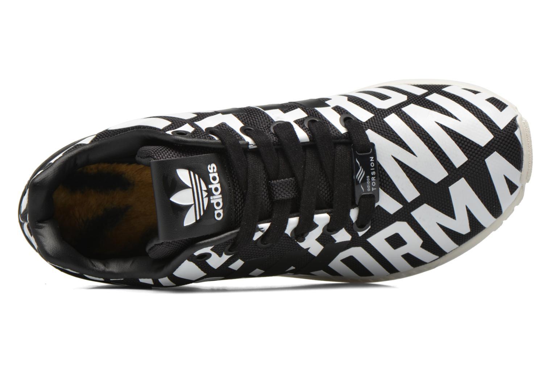 Baskets Adidas Originals Zx Flux Ro W Multicolore vue gauche