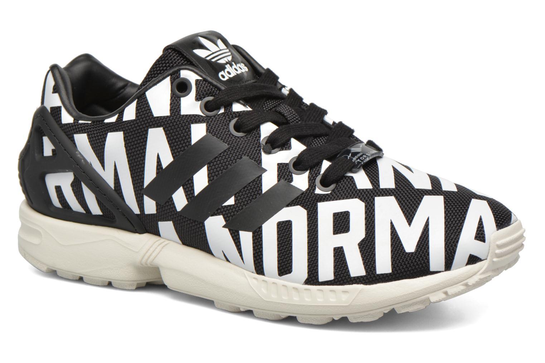 Grandes descuentos últimos zapatos Adidas Originals Zx Flux Ro W (Multicolor) - Deportivas Descuento