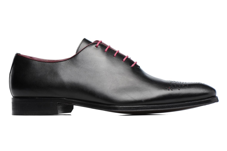 Chaussures à lacets Marvin&Co Luxe Perrowne - Cousu Blake Noir vue derrière