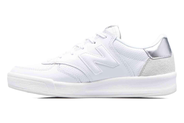 Baskets New Balance WRT300 Blanc vue face