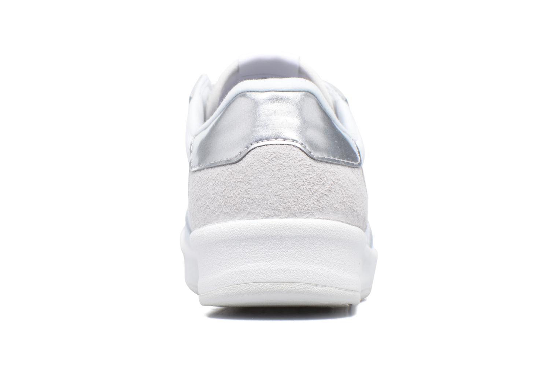 Baskets New Balance WRT300 Blanc vue droite