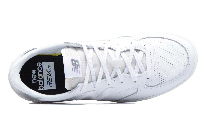 Baskets New Balance WRT300 Blanc vue gauche