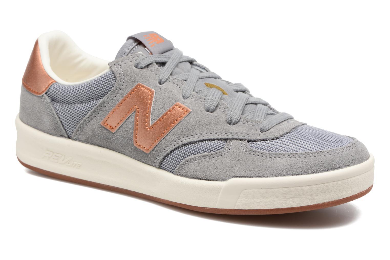 Grandes descuentos últimos zapatos New Balance WRT300 (Gris) - Deportivas Descuento