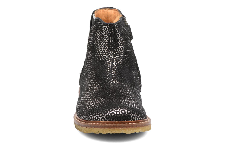 Bottines et boots Pom d Api Suzet Boots Noir vue portées chaussures