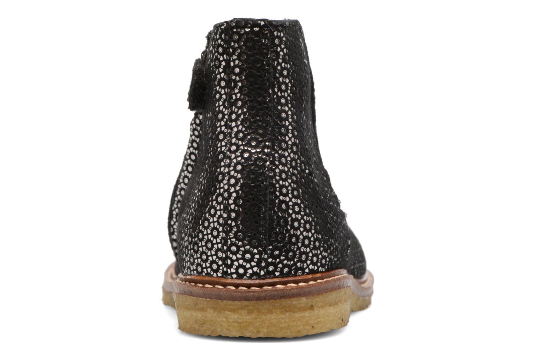 Bottines et boots Pom d Api Suzet Boots Noir vue droite