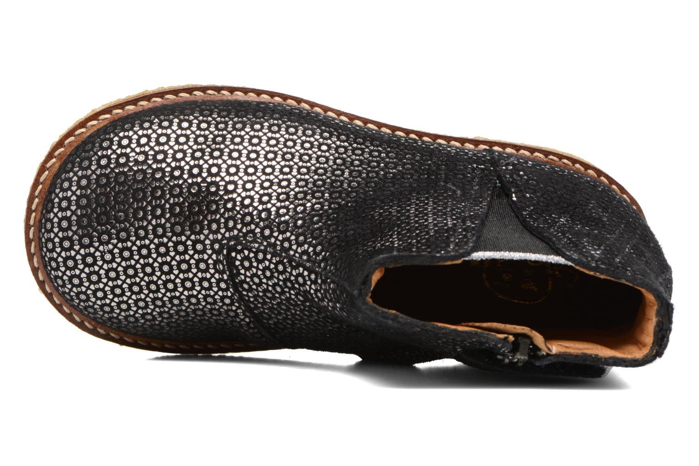 Bottines et boots Pom d Api Suzet Boots Noir vue gauche