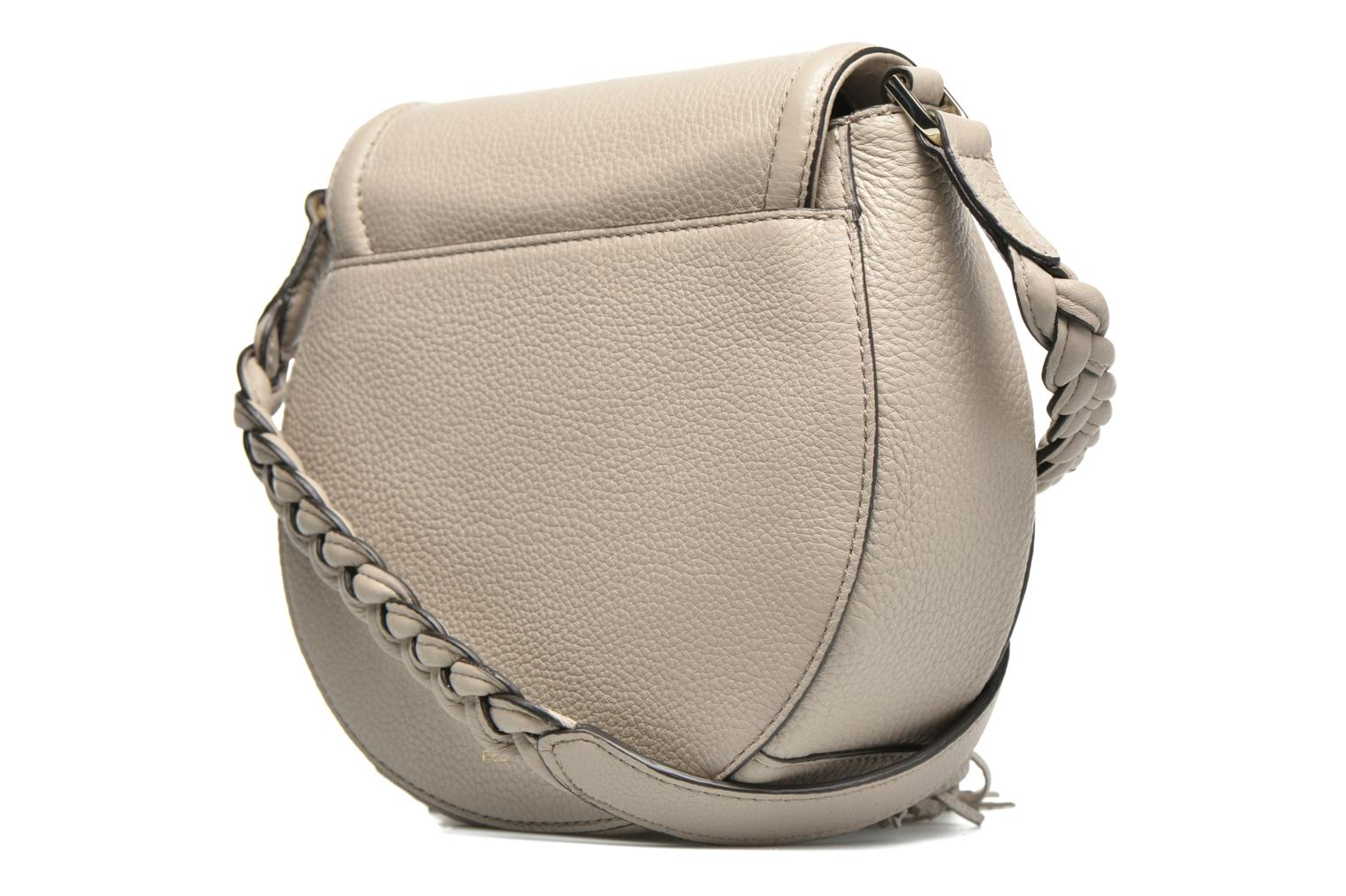 Isobel crossbody Khaki - Light Gold